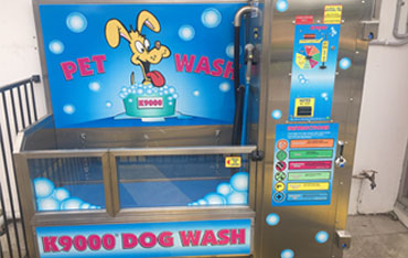 K9000 D.I.Y Dog Wash Station Altona North