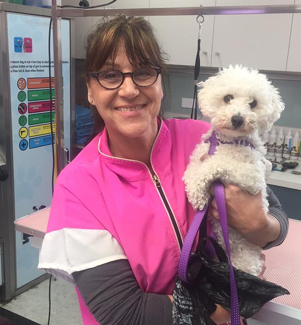 Irene – Experienced Dog Groomer Altona North